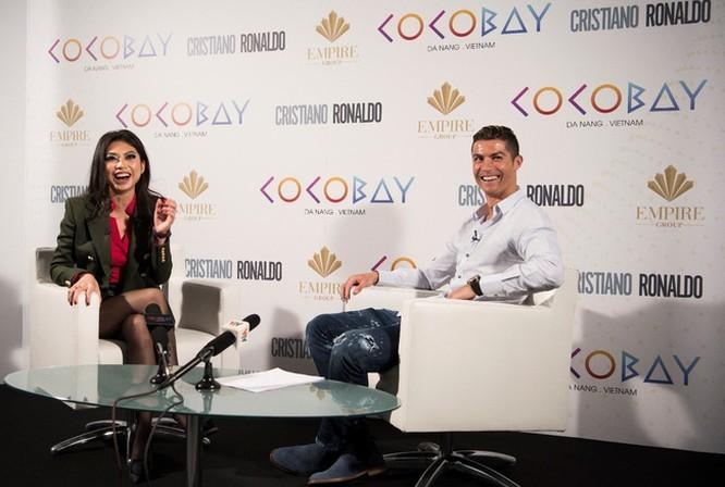 cocobay,condotel