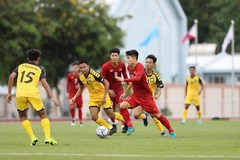 SEA Games: Vietnam crush Brunei 6-0 at first men's football match