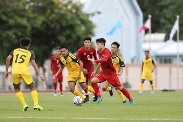 Korean firms to broadcast all of Vietnam's matches at the SEA Games