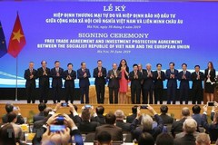 Vietnam actively integrates with the world in ensuring human rights