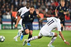 Real Madrid vs PSG: Chủ thăng hoa, khách ôm hận