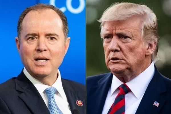 Hạ viện Mỹ chốt ngày báo cáo điều tra luận tội ông Trump