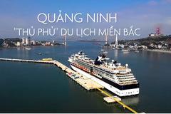 Quảng Ninh hiện đại đẹp mê mẩn, du lịch bứt phá ngoạn mục