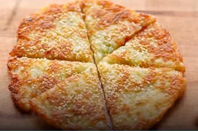 Mẹo làm bánh khoai mới lạ cho mùa đông