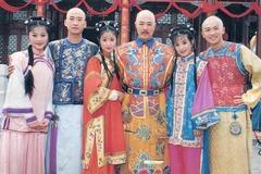 Sau 21 năm, Lâm Tâm Như tiết lộ thông tin sốc về Hoàn Châu cách cách