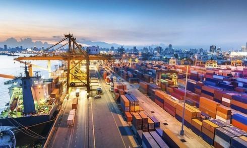 ASEAN Economic Community,AEC,labor shortage,CAGR,Vietnam Maritime University,Vietnam Logistics Association,VLA