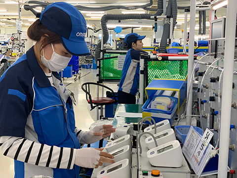 Jobs aplenty in VN high-tech manufacturing sector