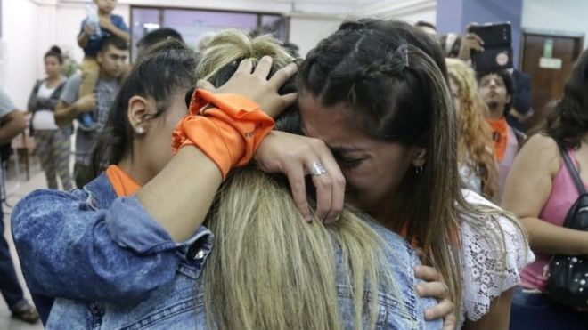 Argentina: Catholic priests jailed for abusing deaf children