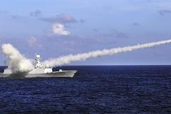 Cảnh báo đáng lo về tên lửa chống hạm tầm xa TQ
