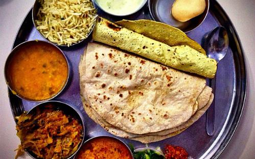 'Indian food is terrible' tweet sparks hot debate about racism