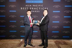Lý do Viettel giành giải Nhà cung cấp dịch vụ data di động tốt nhất 2019