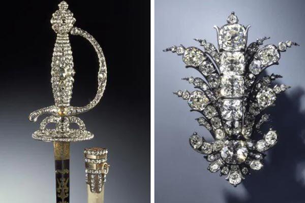 Ly kỳ vụ trộm báu vật cổ hàng chục ngàn tỷ rúng động cả thế giới