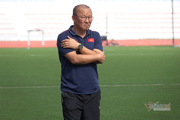 U23 Việt Nam: Thách thức nào chờ thầy Park?