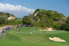 The Bluffs Ho Tram to host Junior Golf Tour of Asia tournament