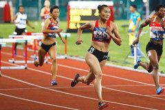 Huyen, Lan to face off over 400m at SEA Games