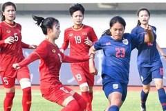 Link xem nữ Việt Nam vs nữ Thái Lan, 15h ngày 26/11