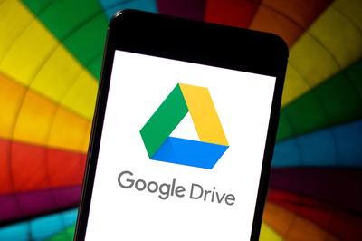 Cách lưu file đính kèm Gmail vào Google Drive
