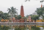 The Travel lists Hanoi among ten places to visit in Vietnam