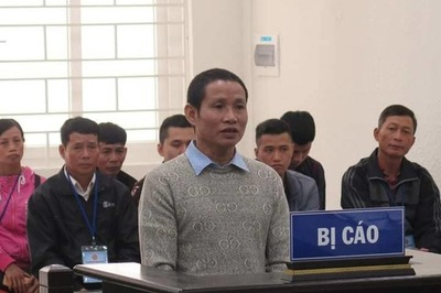 Chàng rể Thanh Hóa lái ô tô tông gia đình nhà vợ, 1 người tử vong