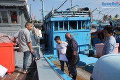 Nine boats licensed for fishing in Solomon Islands, Vanuatu