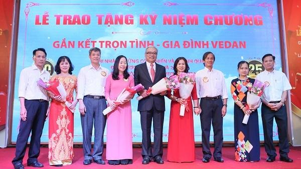 Vedan Việt Nam - 'mái nhà' đặc biệt của 1000 người lao động