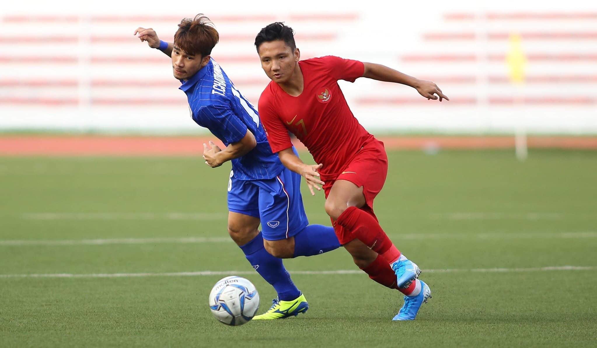HLV Akira Nishino: 'U22 Thái Lan thua Indonesia vì mặt sân'