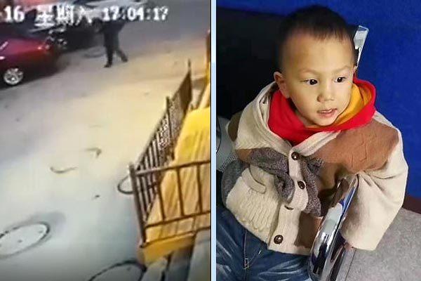Trung Quốc,cha bỏ rơi con,trẻ bị bỏ rơi,chuyện hy hữu