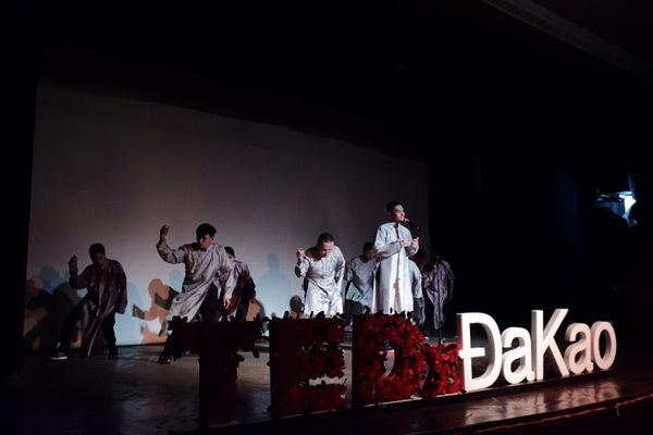 TEDxĐaKao: Lan tỏa các giá trị và tác phẩm của người Việt Nam