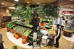 Vietnamese retailers rise with the green trend