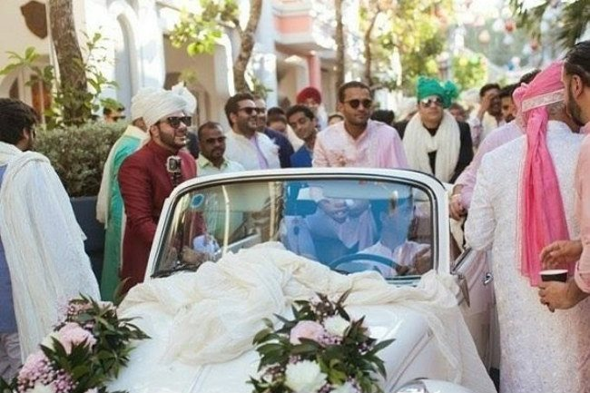 Da Nang becomes a favourite destination for Indian weddings