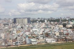Experts concerned over land price hike