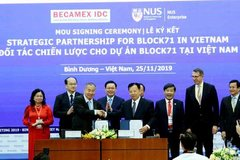 Singapore startup hub Block71 to open new opportunities in Vietnam