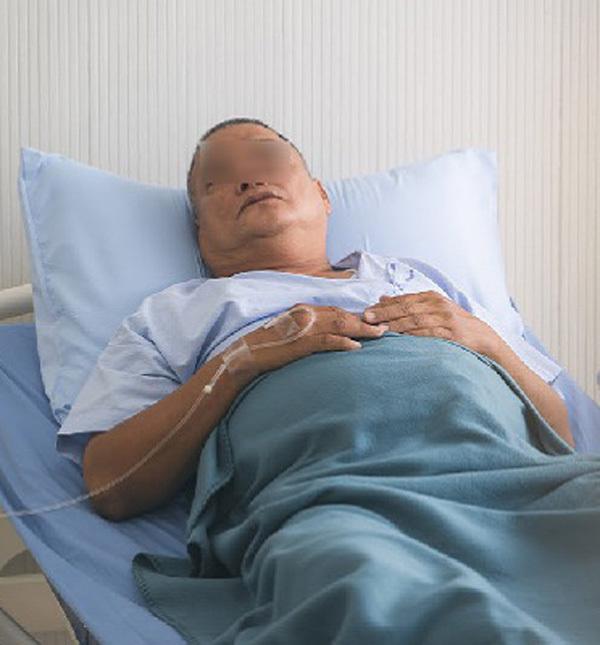 nhiễm trùng máu,suy đa tạng