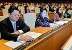 Quốc hội đồng ý cho Chính phủ xoá nợ thuế hơn 16.000 tỷ đồng