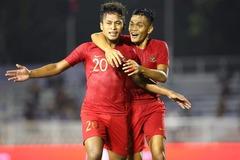 Video bàn thắng U22 Thái Lan 0-2 U22 Indonesia
