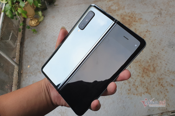 Galaxy Fold,Samsung,Điện thoại Samsung