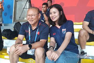 HLV Park Hang Seo được fan Thái Lan, Indonesia 'quây'