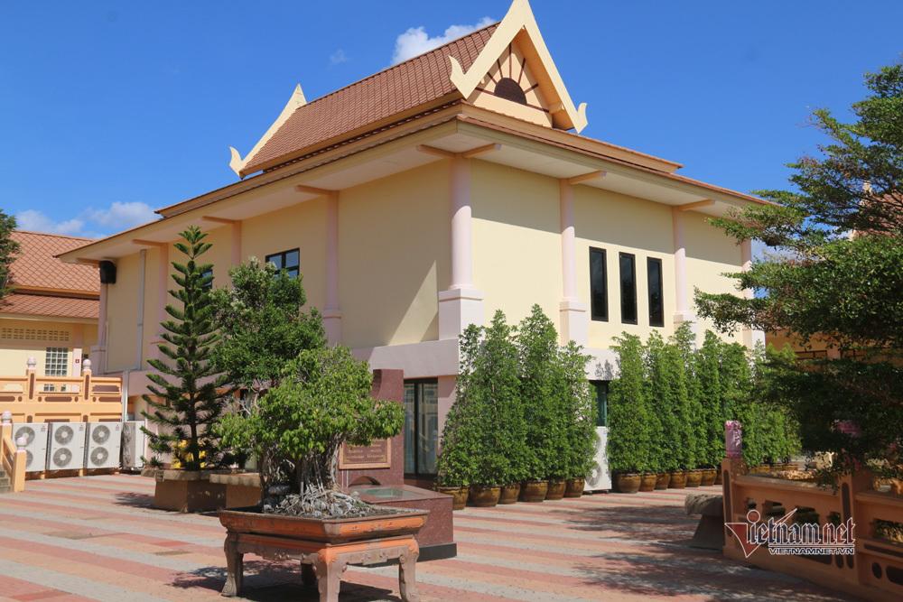 Thăm khu tưởng niệm Bác Hồ lớn nhất ở Thái Lan