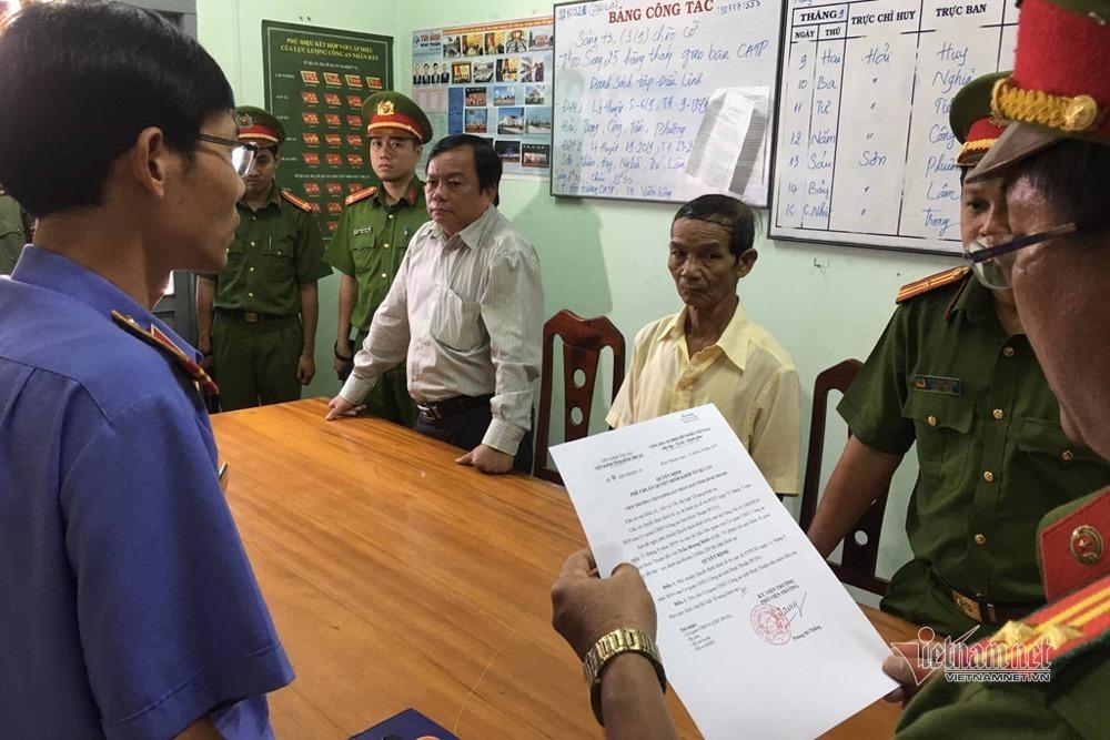 Kỷ luật Phó giám đốc Sở TN-MT Bình Thuận vì liên quan sai phạm đất đai