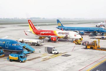 Hai hãng bay 'tân binh' chờ Thủ tướng phê duyệt cất cánh