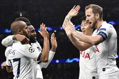 Thêm 3 đội giành vé vào vòng 1/8 Champions League
