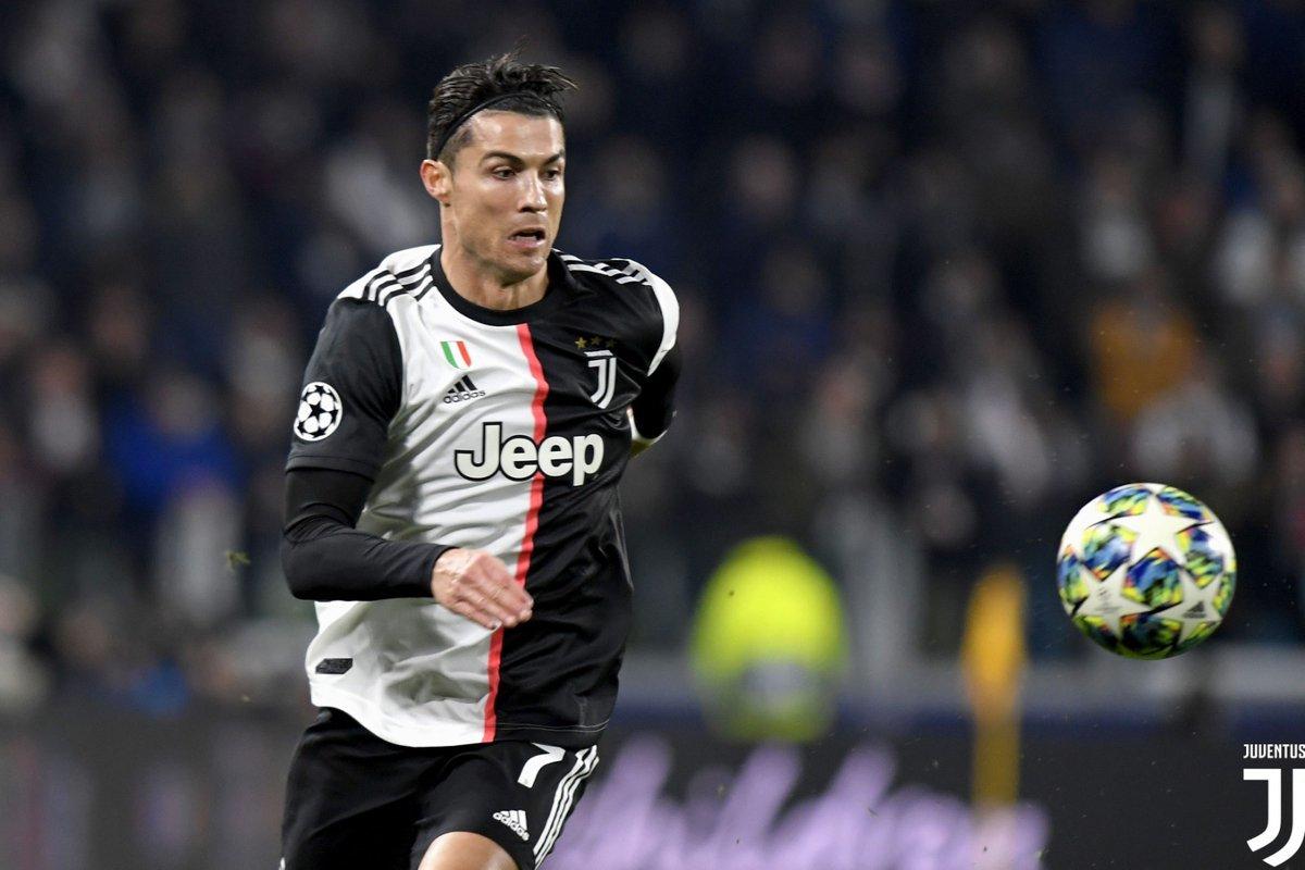 Dybala làm lu mờ Ronaldo, Juventus hạ đẹp Atletico