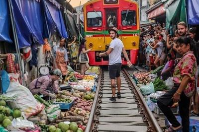 Những điều lạ lùng ở Thái Lan