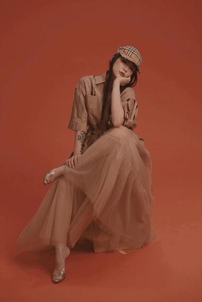 fashionista,hàng hiệu