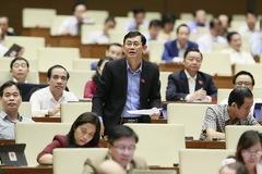 ĐBQH Nguyễn Ngọc Phương: Đề xuất không đỗ xe hầm chung cư, tôi bị 'ném đá'