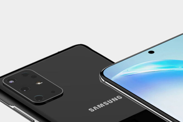 Galaxy S11 sẽ được trang bị camera zoom 'siêu khủng'?