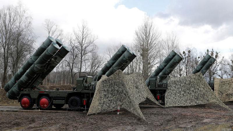 Thổ thử 'rồng lửa' Nga bằng chiến cơ Mỹ, Washington nổi giận
