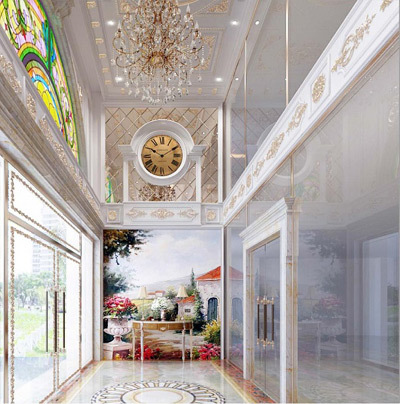 Phap Viet Luxury Tower - where the elites converge