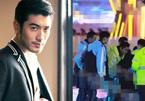 'Tài tử đẹp nhất Đài Loan' đột tử khi đang quay show