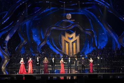 The Master Of Symphony 2019 quy tụ 10 giọng ca đình đám